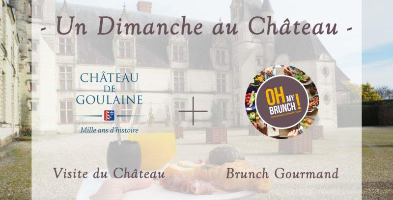 Un nouvel événement rien que pour vous ! En partenariat avec le Château de Goulaine, nous organisons un brunch le dimanche 15 avril 2018 dans le musée de la biscuiterie… Lire la suite